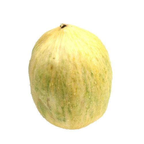 Crenshaw Melon, 8 Pound