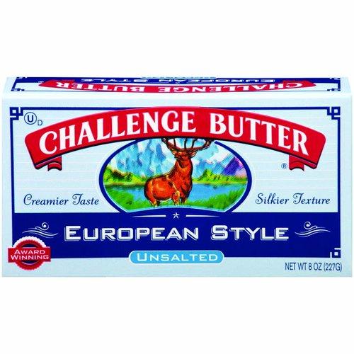 <ul> <li>Creamier Taste</li> <li>Silkier Texture</li> <li>Award Winning</li> <li>Real Challenge. Real Difference.</li> <li>First Quality</li> </ul>