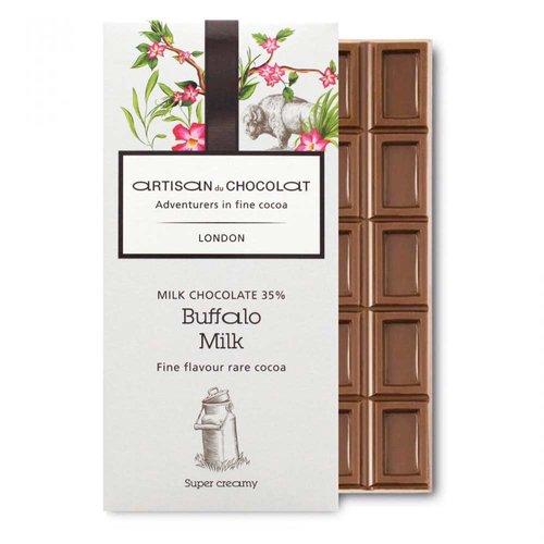 Artisan du Chocolat Buffalo Milk Chocolate 35%, 45 Gram