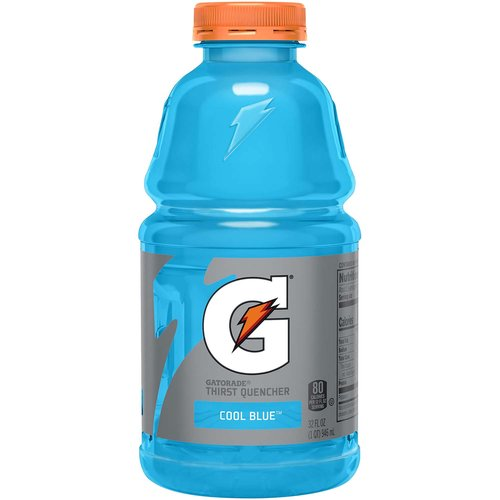<ul> <li>Trusted by some of the world's best athletes</li> <li>Top off your fuel stores with carbohydrate energy, your body's preferred source of fuel</li> <li>Replenishes better than water</li> <li>When you sweat, you lose more than water. Gatorade Thirst Quencher contains critical electrolytes to help replace what's lost in sweat.</li> </ul>