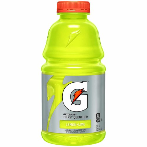 </ul> <li>When you sweat, you lose more than water. Gatorade Thirst Quencher contains critical electrolytes to help replace what's lost in sweat</li>. <li>Trusted by some of the world's best athletes</li> <li>Replenishes better than water</li> <li>Top off your fuel stores with carbohydrate energy, your body's preferred source of fuel</li> </ul>