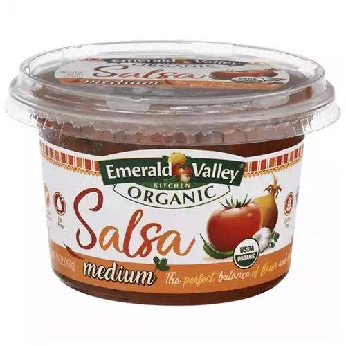 <ul> <li>USDA Organic</li> <li>Fat Free</li> <li>Gluten Free</li> </ul>