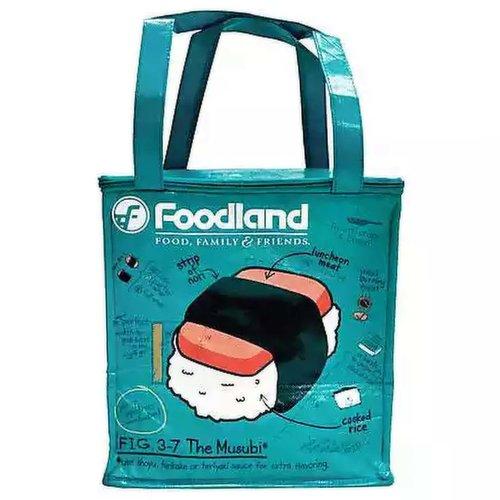 Musubi Insulated Reusable Grocery Bag, 1 Each