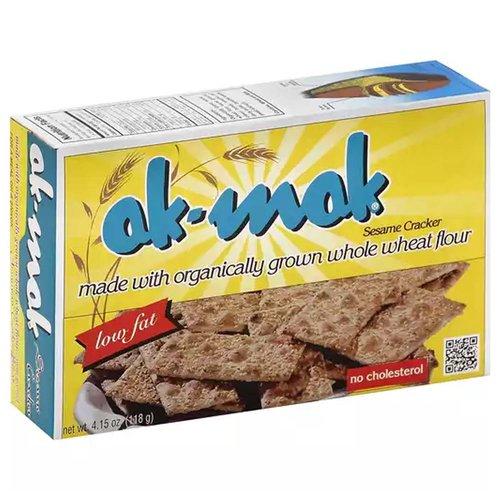 <ul> <li>Made with Organically Grown Whole Wheat Flour</li> <li>No Cholesterol</li> <li>Low Fat</li> </ul>