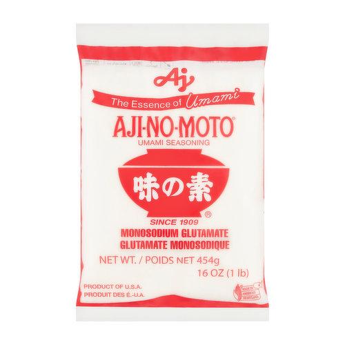 Ajinomoto Umami Seasoning, 16 Ounce