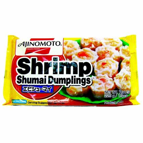 Ajinomoto Shrimp Shumai Dumplings