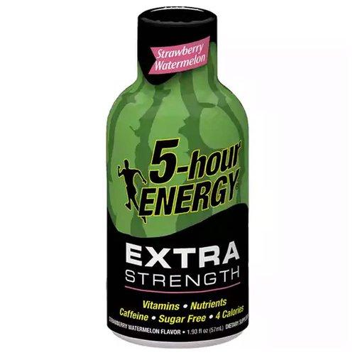 5 Hour Extra Strength Strawberry Watermelon, 1.93 Ounce