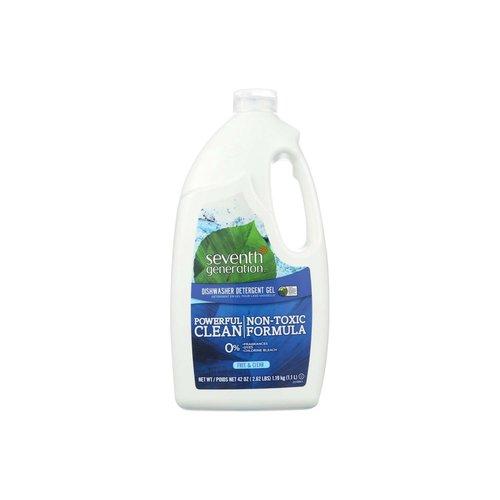 <ul> <li>Powerful Clean</li> <li>0% Fragrance, Dyes or Chlorine Bleach</li> <li>Non-Toxic Formula</li> <li>USDA Certified Biobased Product 65%</li> </ul>