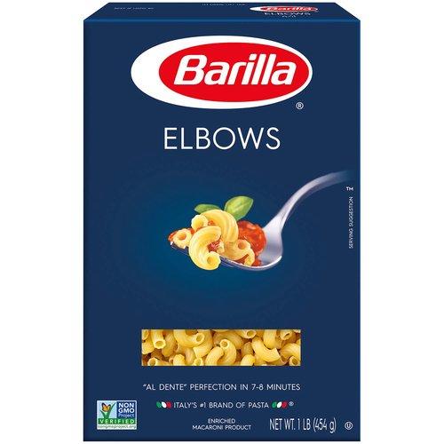 """<li> Italy's #1 Brand of Pasta <ul> <li>""""Al Dente"""" Perfection in 7–8 Minutes</li> <li>Provides Steady Energy</li> <li>Part of a Healthy Diet</li> </ul>"""