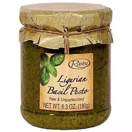 Ranise Pesto Ligure, 6.3 Ounce