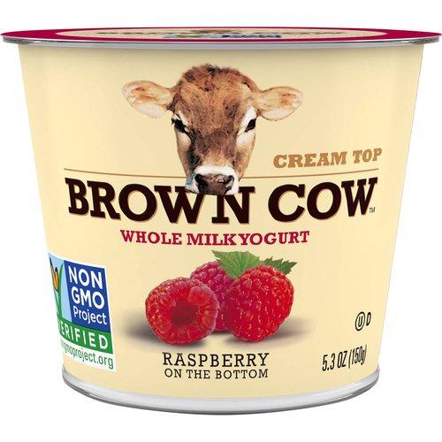 <ul> <li>The Original Cream Top Yogurt- it's rich, creamy, and delicious!</li> <li>Whole Milk Yogurt</li> <li>NON-GMO Project Verified</li> <li>Kosher Certified</li> <li>Gluten Free</li> <li>Each bite creates a simple moment just for you.</li> </ul>