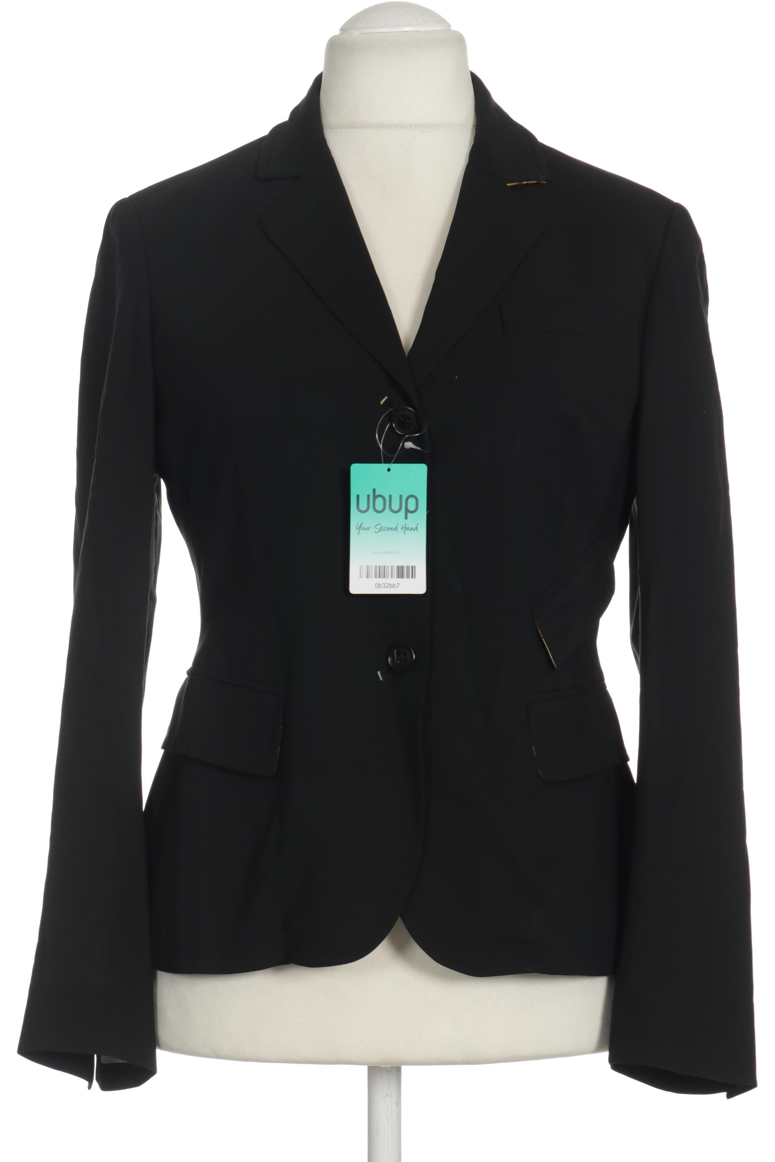Details zu Paul Smith Blazer Damen Business Jacke Gr. IT 44 (DE 38) Elasthan, S #fc10e11