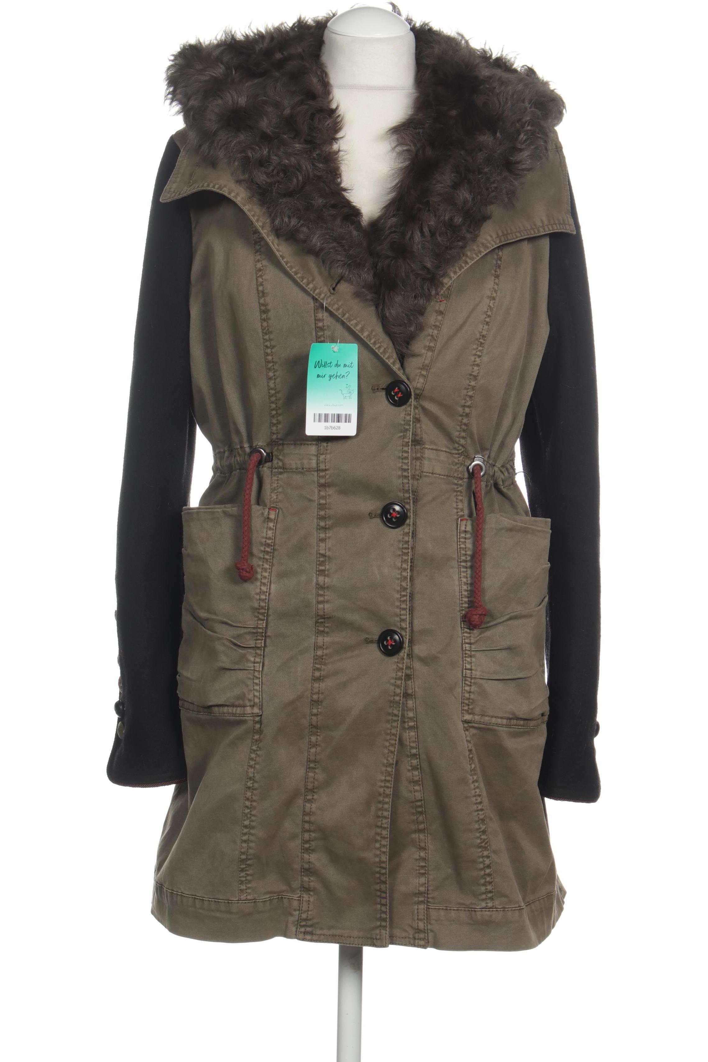 Blonde No.8 MORI 515 • Real Fur Jacket • Black