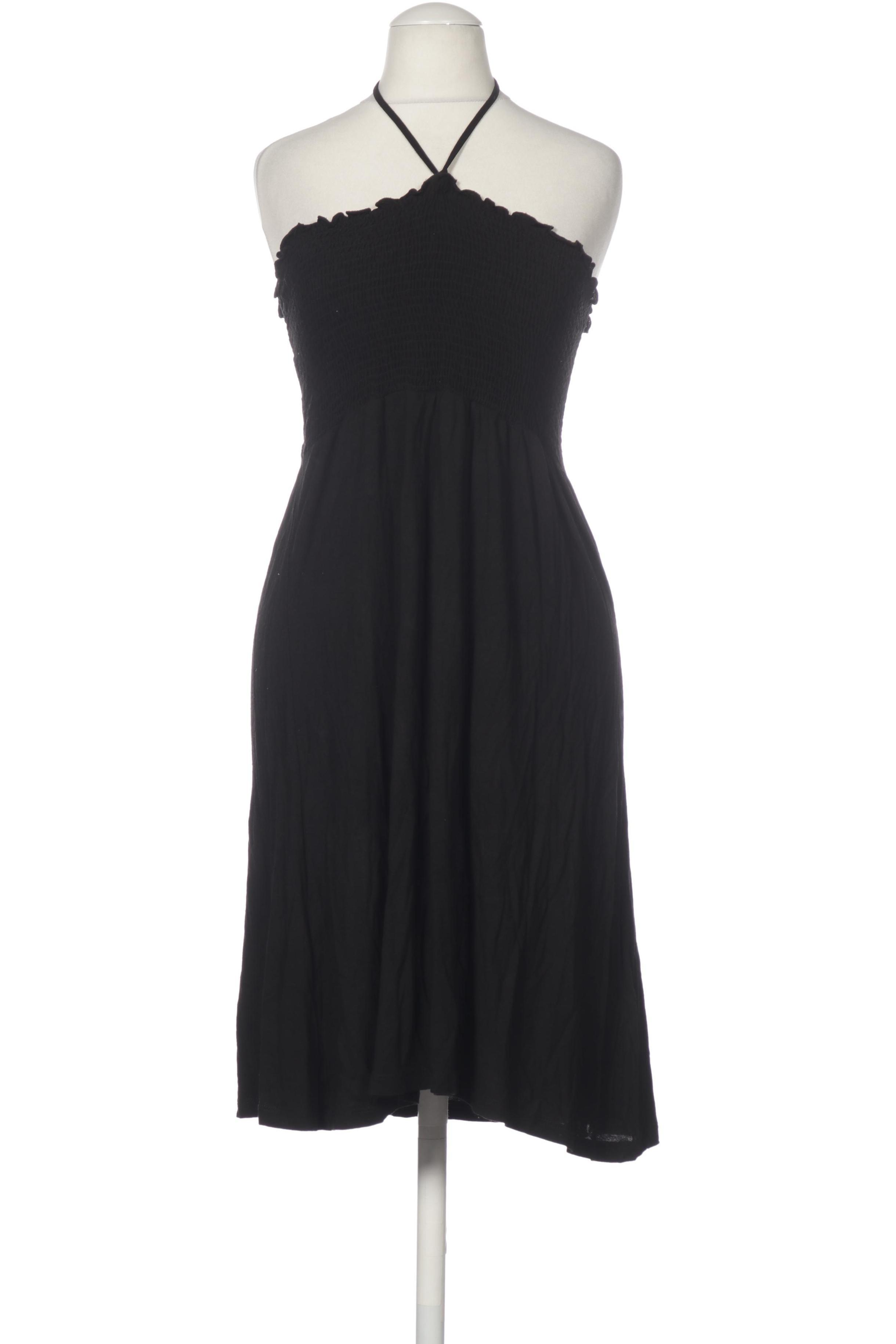 Details zu Hallhuber Kleid Damen Dress Damenkleid Gr. S Viskose schwarz  #188a188ded18