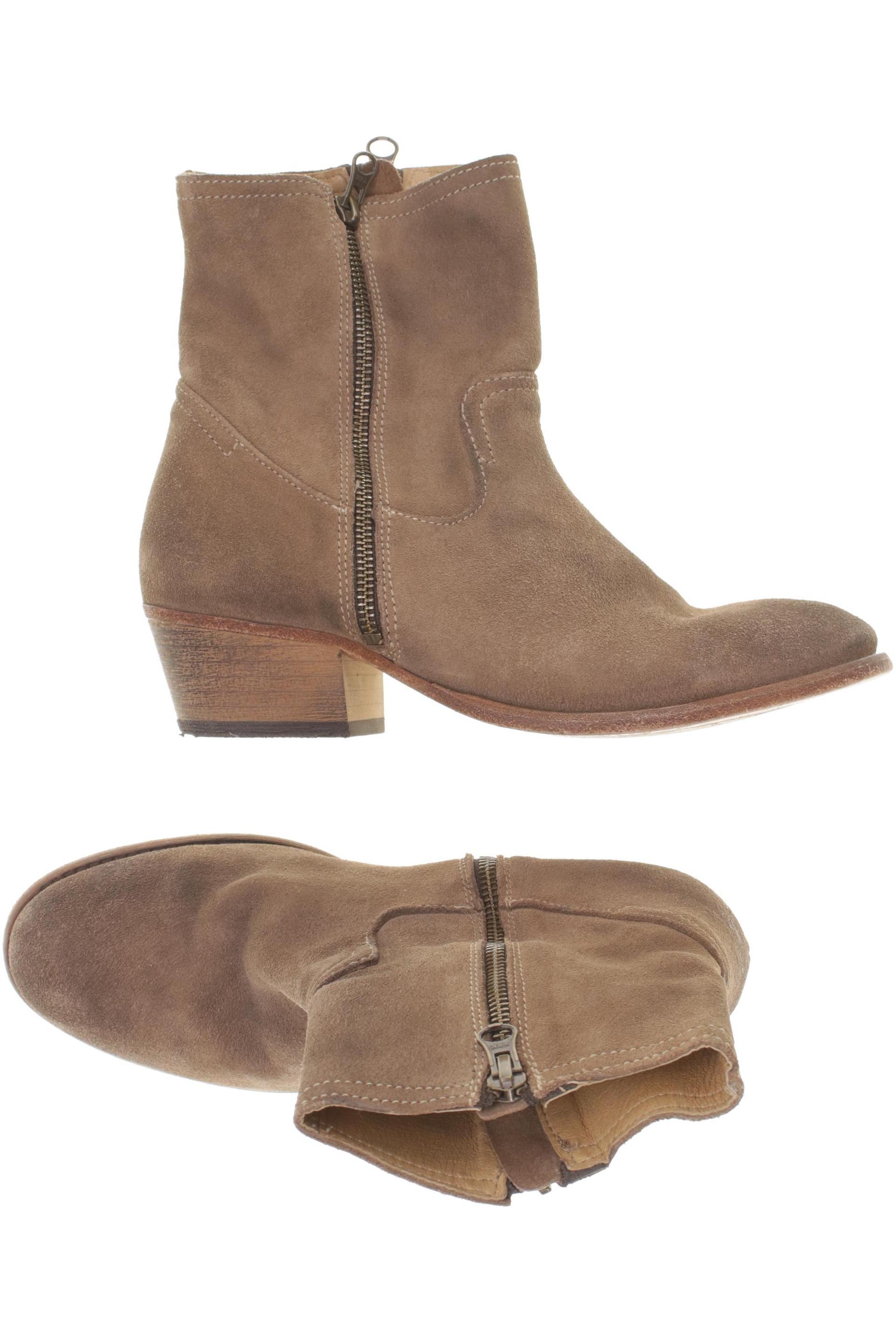RIEKER STIEFELETTE DAMEN Ankle Boots Booties Gr. DE 40