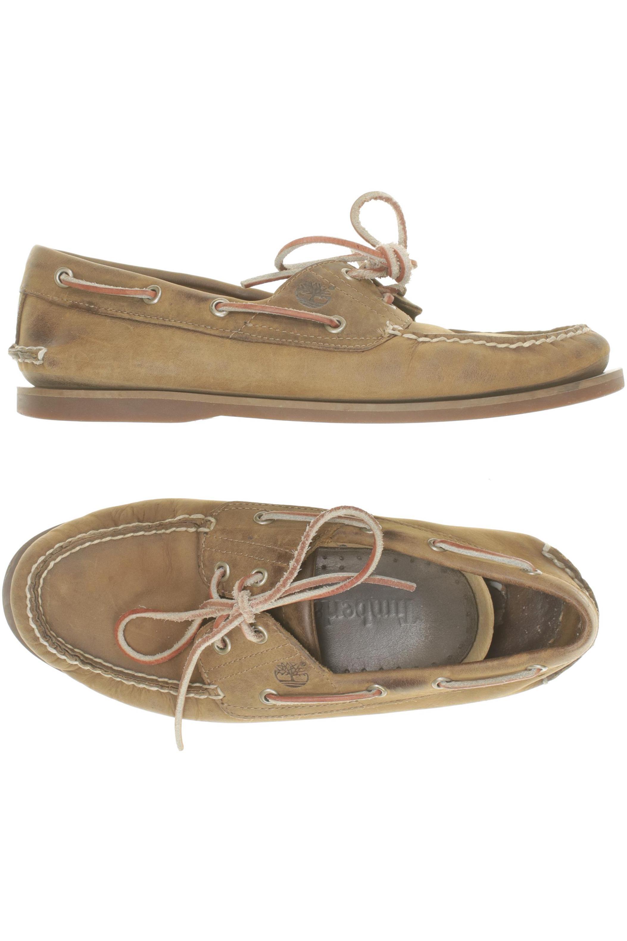 Details zu Timberland Halbschuh Herren Slipper feste Schuhe Gr. US 10 (DE 43) L #b2f3b28