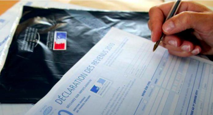 Declarer Ses Impots En France En Tant Que Resident Au Royaume Uni
