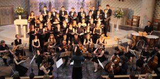 Fauristes concert Londres
