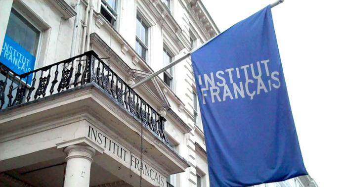 institut français londres centre langues