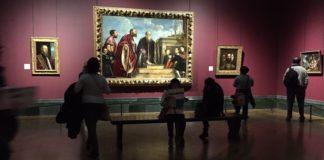 Quelques idées d'expositions à découvrir sur Londres