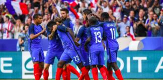 finale coupe du monde équipe de france