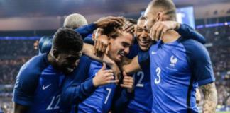 france uruguay match londres