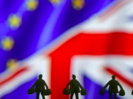 immigration européenne royaume-uni
