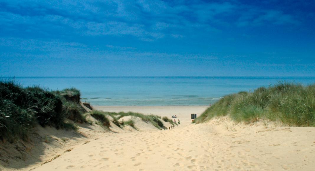 plages londres