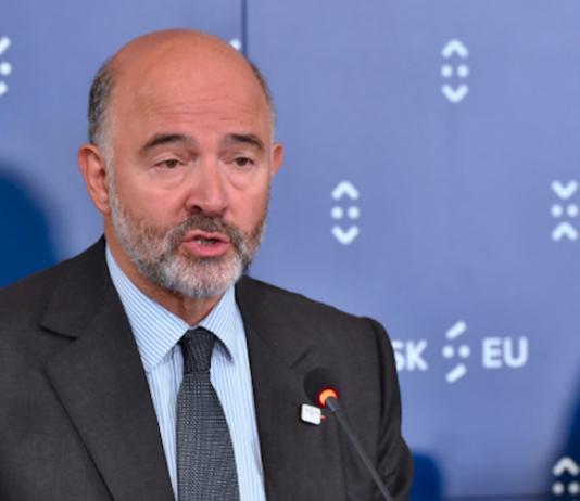 Pierre Moscovici Brexit
