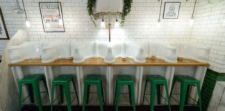 toilettes publiques