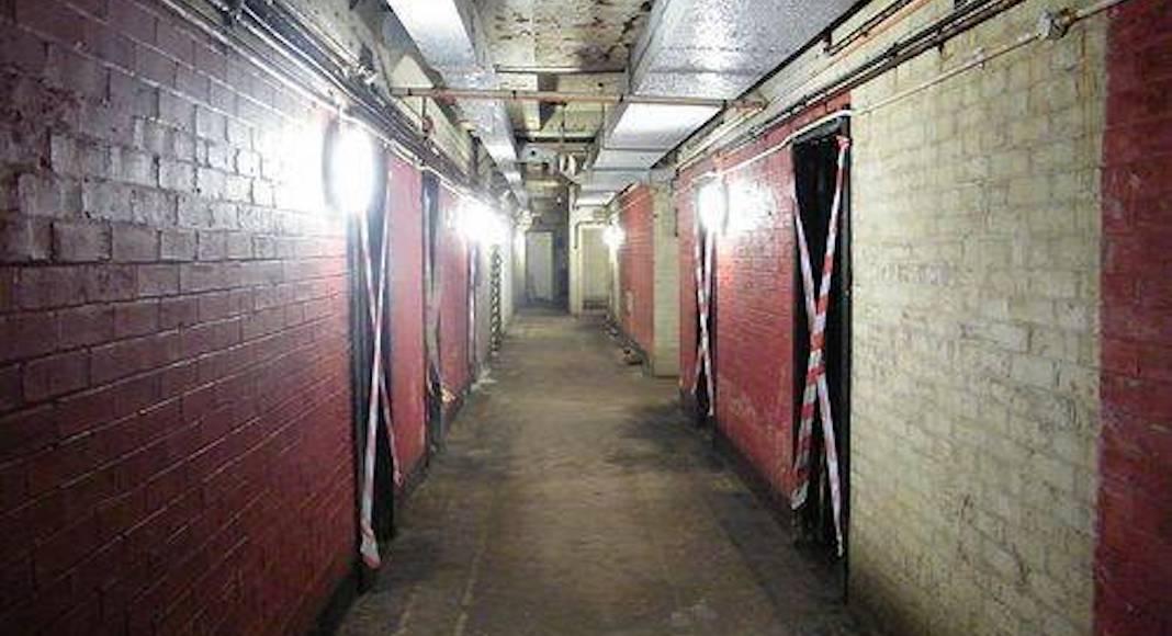 Bunker de Neasden