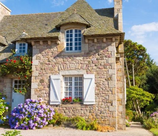 French Property Exhibition marché immobilier