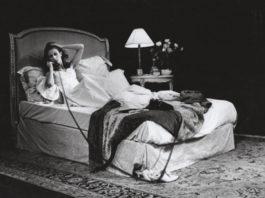 Jean Cocteau, la Voix humaine