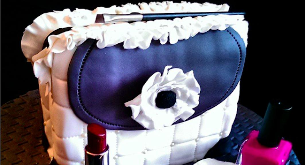 Felicite Kidabili La French Touch Du Cake Design A Londres
