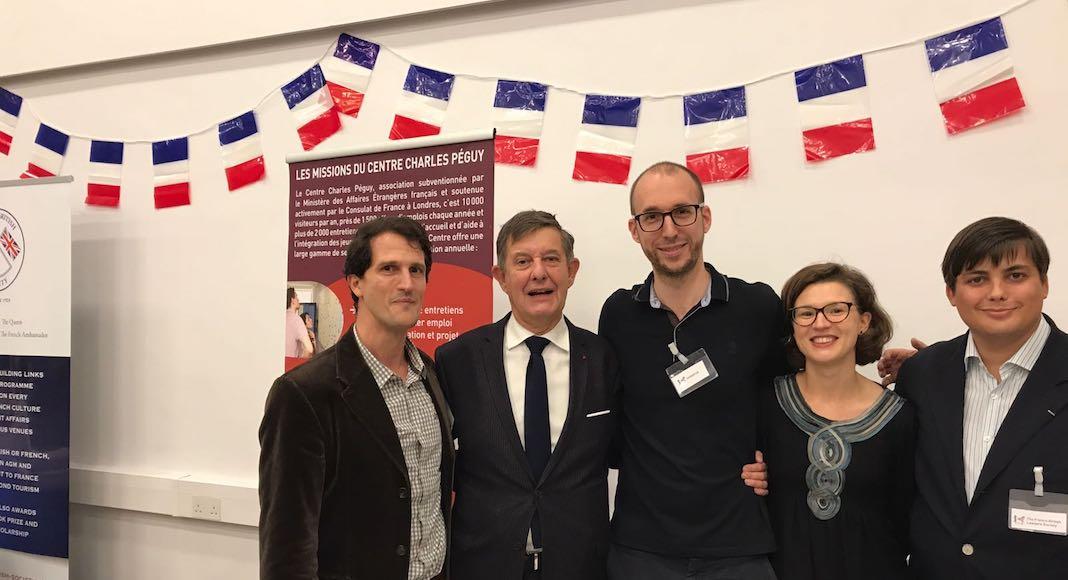 forum associations françaises londres