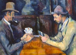 impressionnistes français National Gallery
