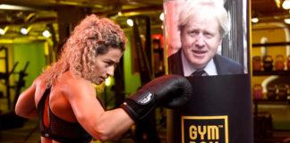 Brexfit cours sport brexit gymbox londres