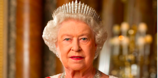 Reine Elizabeth II Brexit