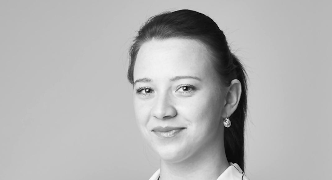 Sylwia Radzio Chambre de commerce recrutement Brexit