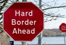 backstop frontiere irlandaise brexit
