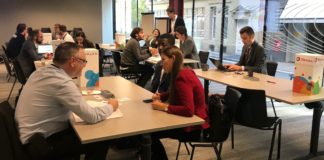 le bridge innovation rencontre grandes entreprises start-ups