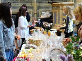 French Market eglise protestante francaise Soho