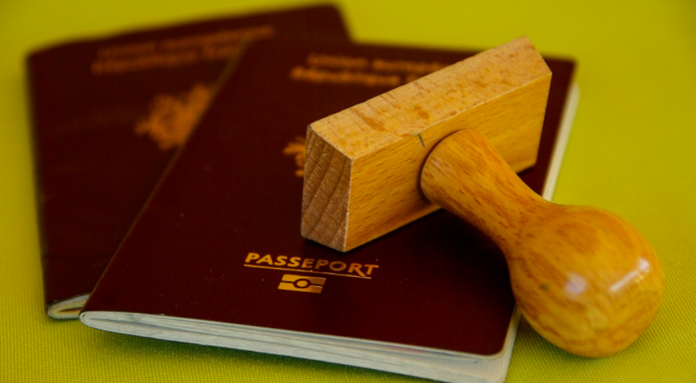 immigration europeenne baisse ONS