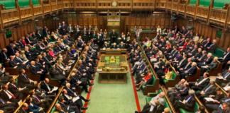 annulation vote brexit parlementaires 11 decembre