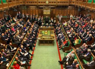 vote brexit parlementaires 11 decembre