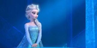 La reine des neiges cine kids noel londres