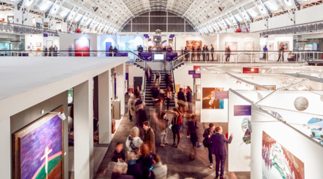 london art fair que faire a londres en janvier 2019