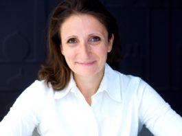 Anne-Sophie Pic chef gastronomie journée femme londres