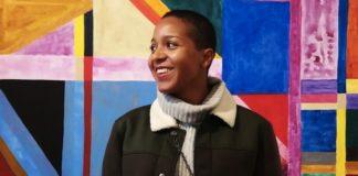 Johanna Yoavi the talk curl project cheveux site