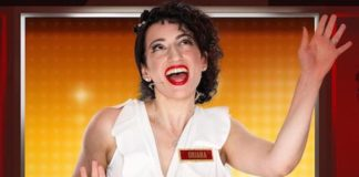 oriana curls emission bbc one all together now